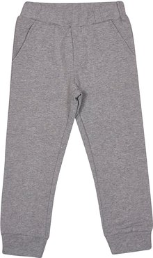 Plain Tracksuit Pants