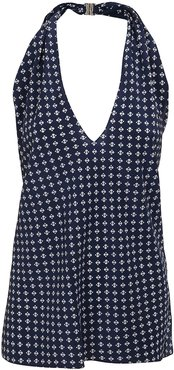 Darby Blouse