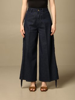 Jeans Jeans Women Cycle