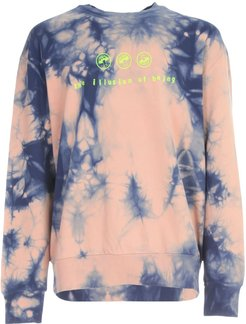 Biay Tie And Dye Sweatshirt