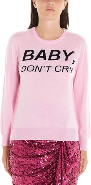 baby Dont Cry Sweater