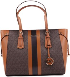 Md Mf Tz Tote Voyager