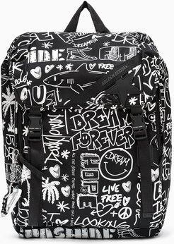 Deluxe Brand Journey Backpack Gma00147. a000234
