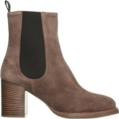 Roberto Festa Brown Ankle Boots