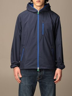 Jacket Save The Duck Sports Jacket In Light Nylon