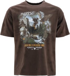 Protect Forest Life T-shirt