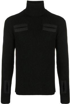 Long Sleeves Pullover