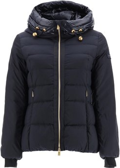 Buriana Down Jacket