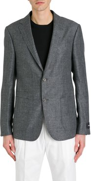 Two Buttons Blazer