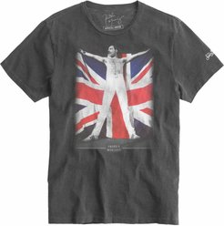 Freddy Mercury® Man T-shirt - Special Edition