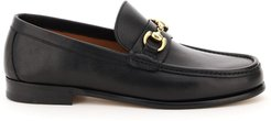 Orfeo Leather Loafers