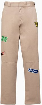 Mechanic Uniform Pants Htg2001001