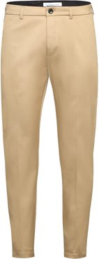 Prince Stretch Cotton Chino Trousers