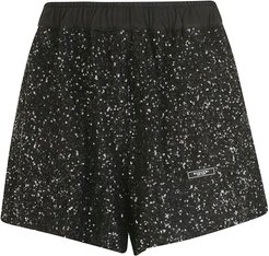 Paillettes Basketball Shorts