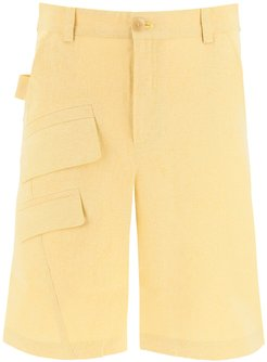 Colza Short Trousers