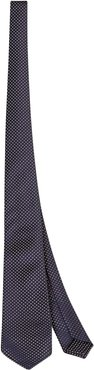 Micro-patterned Tie