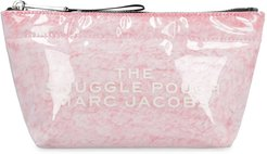 The Snuggle Pvc Wash Bag