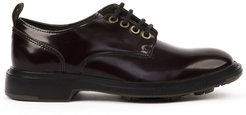 1951 Brushed Leather Derby Shoes