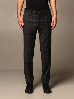 Pt Pants Business Pt Trousers In 250 Gr Wool