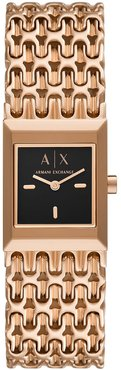 Armani Exchange Stainless Steel Womens Watch