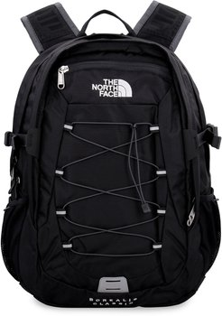 Borealis Technical Fabric Backpack With Logo