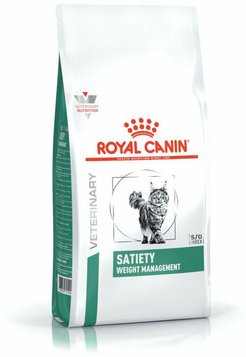 Satiety Weight Management gatto Royal Canin 6 Kg