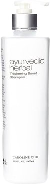 Herbal Thickening Boost Shampoo