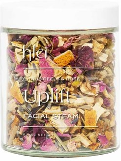 Citrus Peels & Rose Uplift Floral Facial Steam