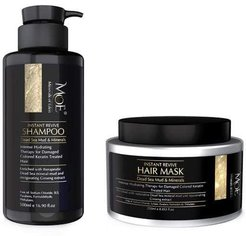 Instant Revive Shampoo & Hair Mask Set