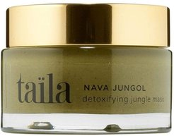 Nava Jungol Detoxifying Jungle Mask