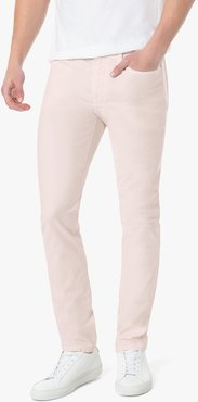 Joe's Jeans The Asher Slim Fit Men's Jeans in Pink Sand/Other Hues | Size 42 | Cotton/Elastane
