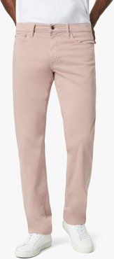 Joe's Jeans The Brixton Straight + Narrow Men's Jeans in Brick Rose/Other Hues | Size 42 | Cotton/Spandex