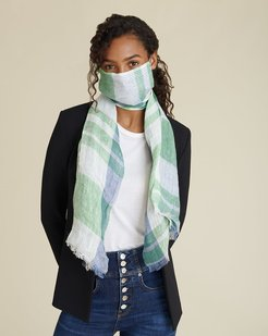 Scarf Face Mask