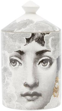 Nuvola Scented Candle in White