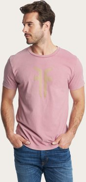 Double F Graphic T Shirt