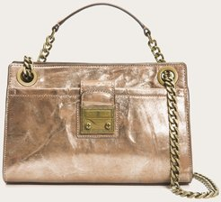 Ella Double Handle Crossbody