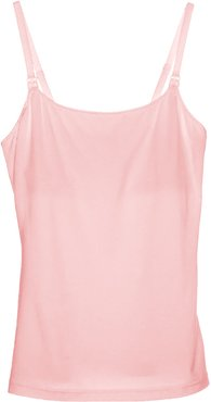 Talco Maternity Camisole | Xlarge Pink Jersey Camisole