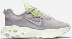 React Art3mis Sneakers in Platinum Violet/Sail Barely Vo Bandier