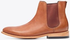 Chelsea Boot Saddle Brown