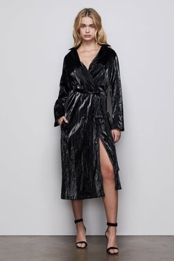 The Paper Trench Black001, Plus Size 5