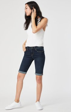 Karly Shorts In Deep Tribeca