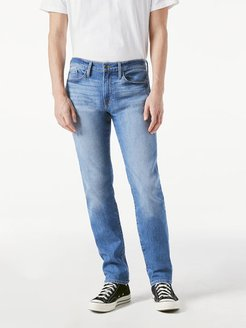 L'homme Slim Heistand Size 28
