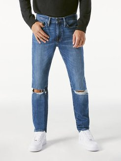 L'homme Skinny Telluride Rip Size 28