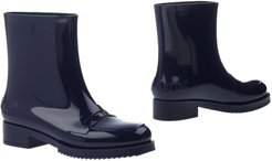 Ndegree21 # KARTELL Ankle boots