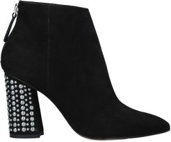 VICENZA) Ankle boots
