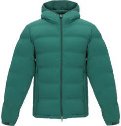 Down jackets