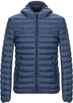 F*K PROJECT Synthetic Down Jackets