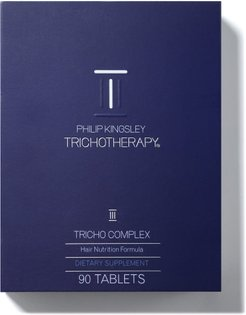 Tricho Complex/Step 3 - Vitamin & Mineral Supplement
