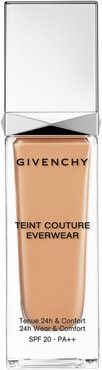 Viso - Teint Couture Everwear Foundation Spf20 - Pa++