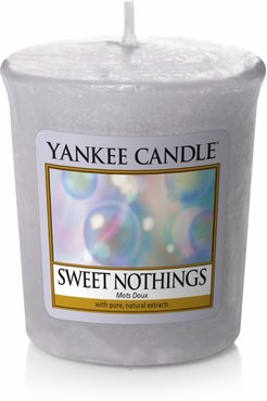 Votive Candles - Sweet Nothings 49 G